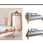 futon chaiselong udtræk pullout sofabed